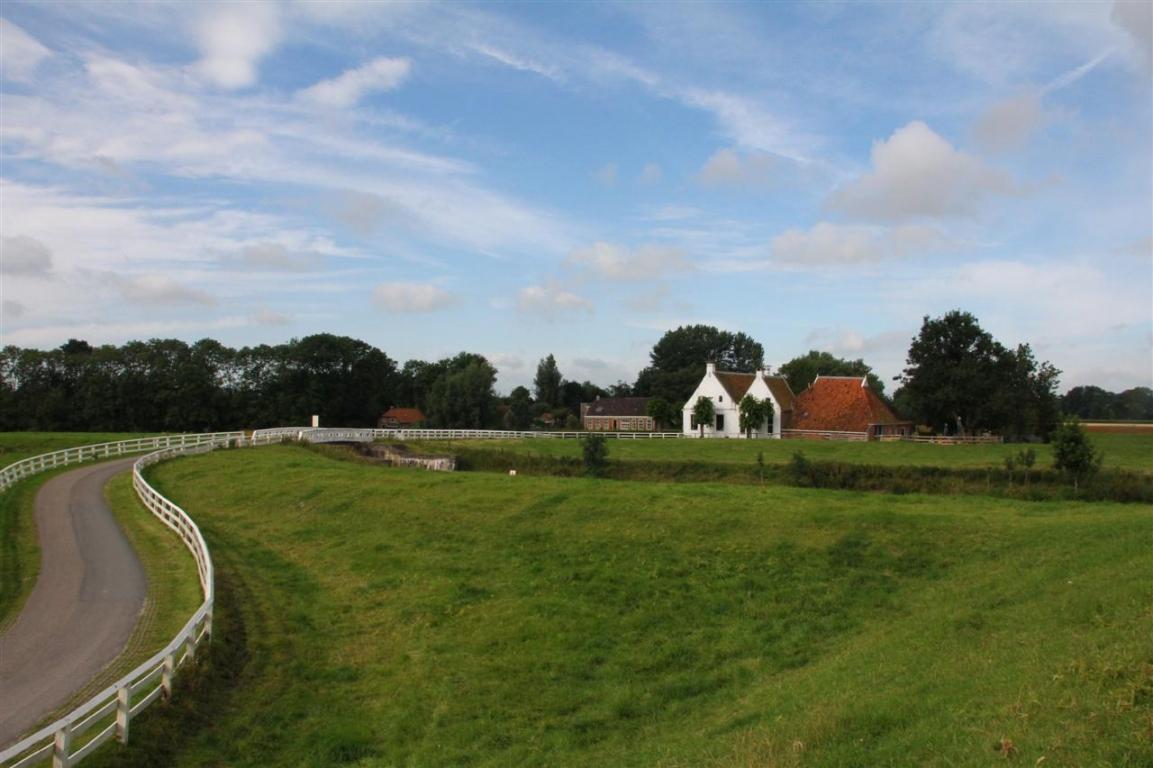 Middag-Humsterland: boeren en landschap vinden elkaar