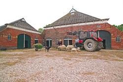 Foto expositie cultuurhistorische boerderijen