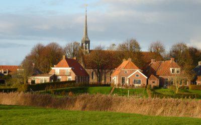 Mooiste dorpen van Middag-Humsterland
