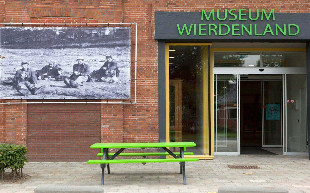 Musea Middag-Humsterland (deels) weer open