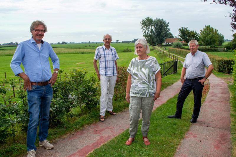 """""""Toeristen zijn welkom, maar we willen niet het Giethoorn van Groningen worden"""""""